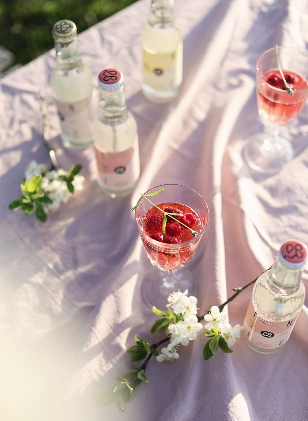 ekobryggeriet ekologisk drink ekologiska drinkar bär sommardrinkar