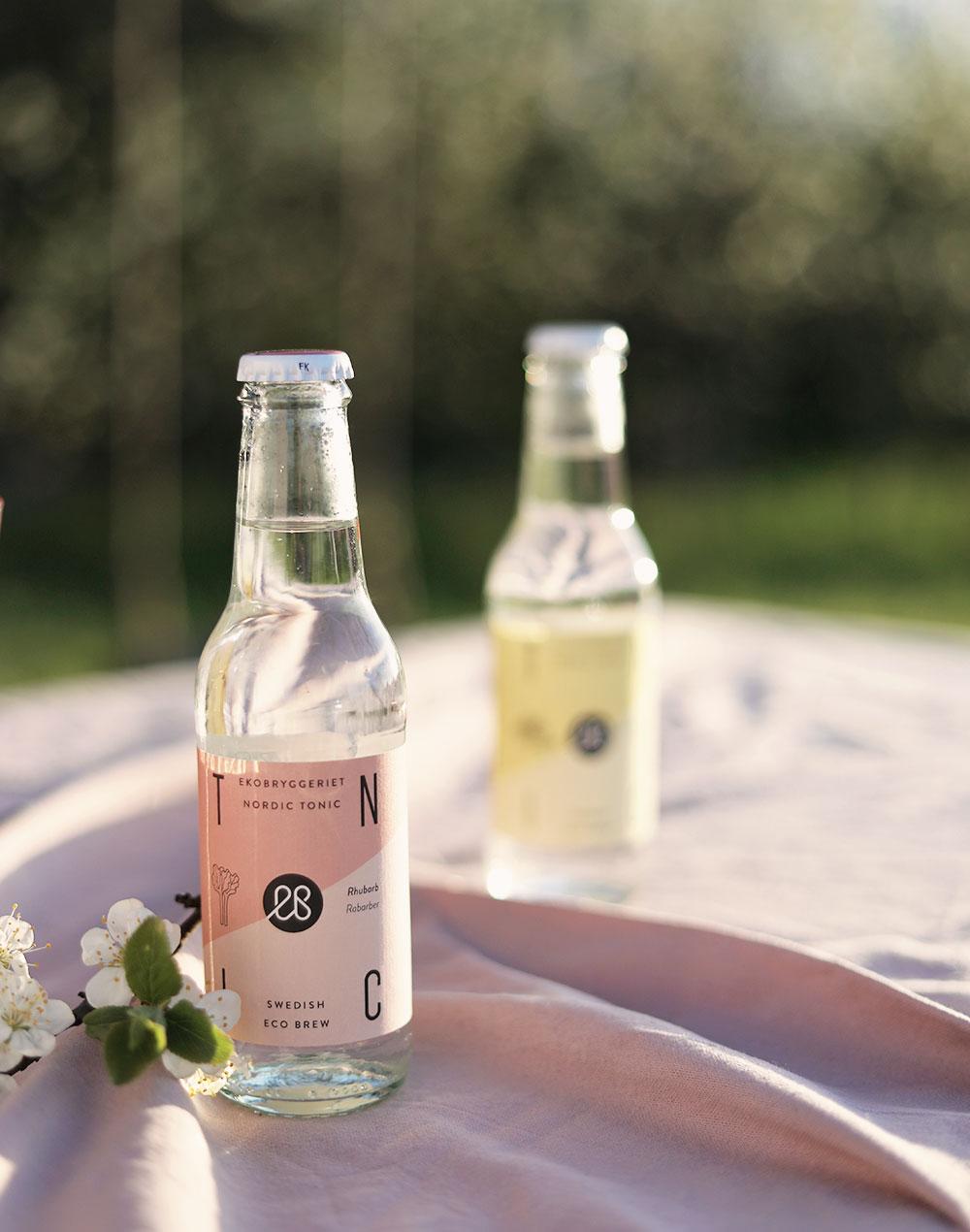 ekobryggeriet ekologisk drink ekologiska drinkar bär sommardrinkarl torp gotland trädgård blommor