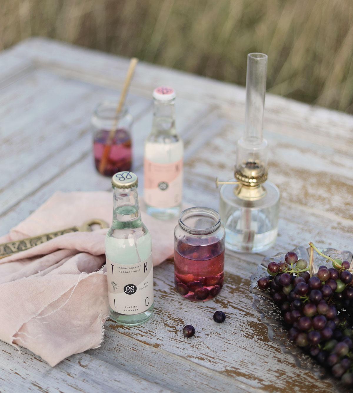 ekobryggeriet drinkar drink vindruvor